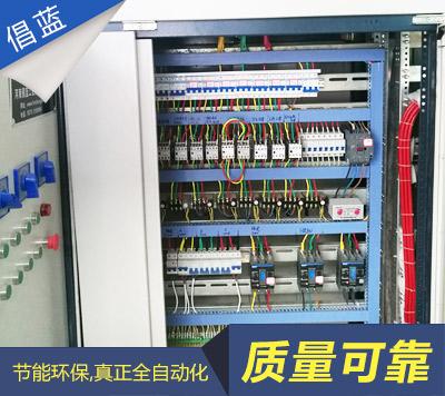 工业电器自动化配套