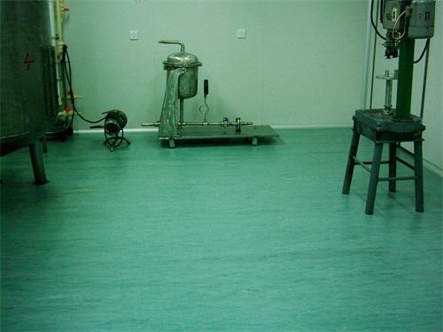塑膠地板生産廠家