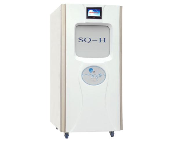 环氧乙烷灭菌柜(智能型)
