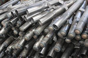 金属橡胶减震器