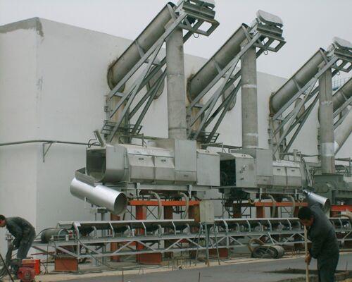 特制螺旋压榨机