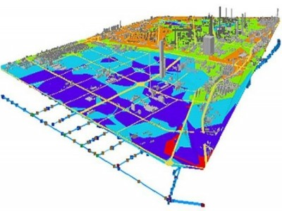 地理信息系統建設