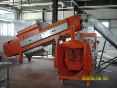 葡萄压榨机(干红干白)