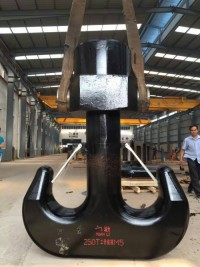 250吨吊钩