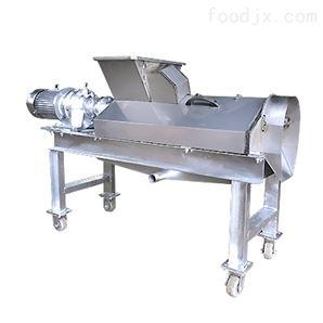 白菜叶压榨机