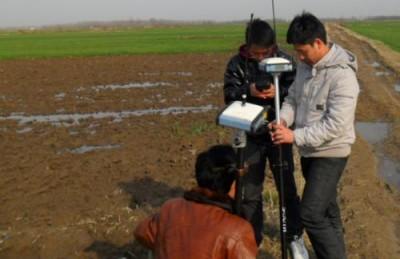 小店镇农村土地承包经营权确权登记颁证项目