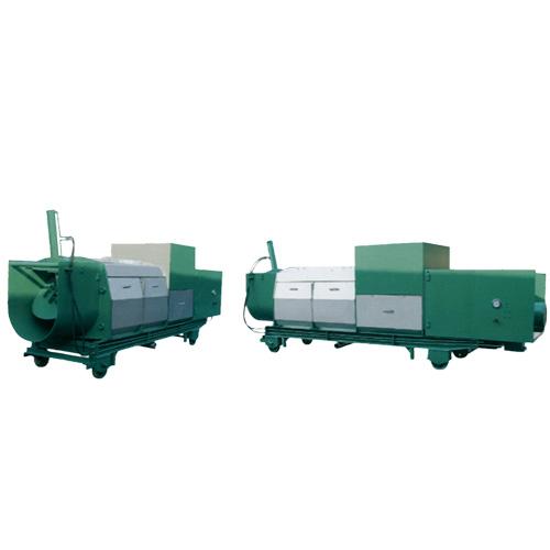 ZKY-D單螺旋壓榨機