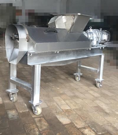 白菜壓榨機