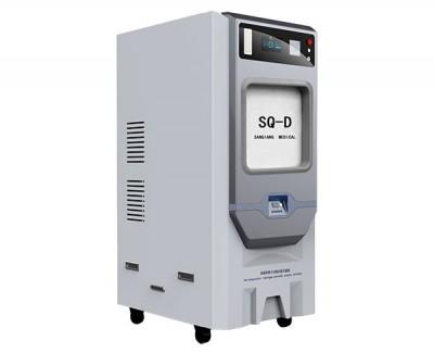 低温等离子灭菌器厂家分享医院消毒器的安全性