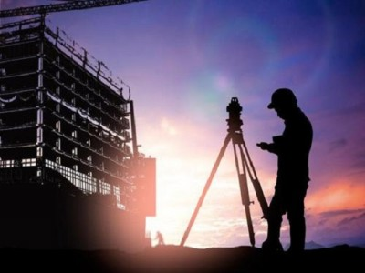 建筑工程測量