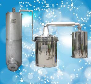 浅谈小型酿酒设备CIP清洗系统