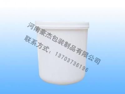 1公斤塑料桶