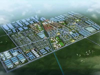 黄河滩区迁建工程