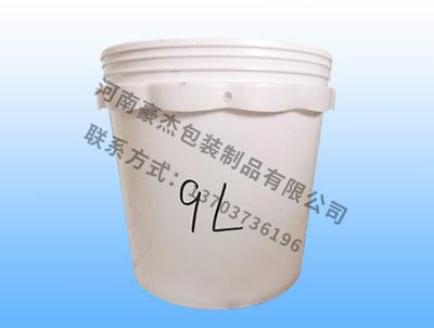 花边桶系列9L