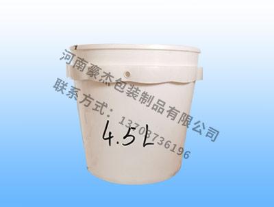 花边桶系列4.5L