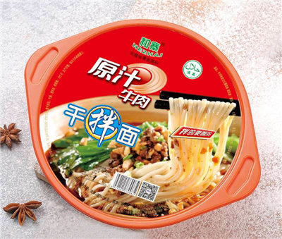 dried noodles manufacturers