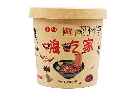 HAICHIJIA hot and sour rice noodles