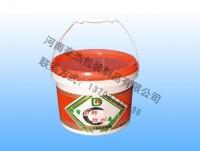6升乳胶漆塑料桶