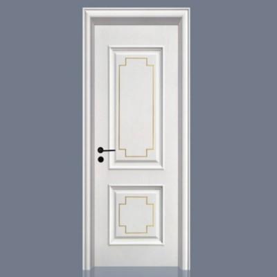房间实木门