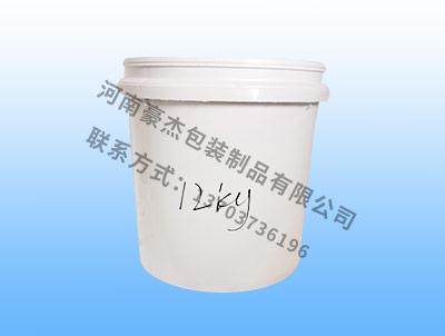 12L防水涂料桶