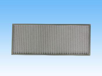 初效板式鋁框過濾網