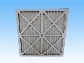 纸框初效精密空调滤网