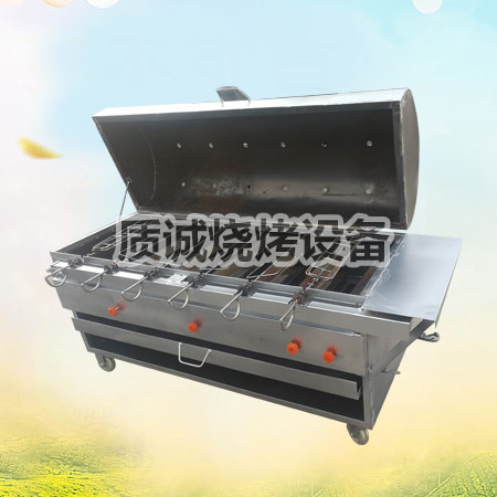 烤羊排烧烤机