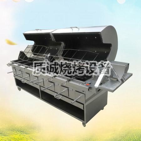 燃气烧烤机