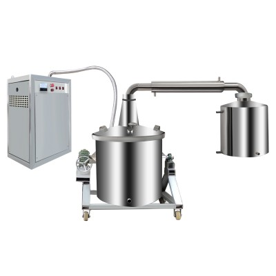 商用电加热翻转酿酒设备