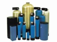 锅炉用软化水设备