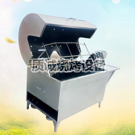 馕坑烧烤炉