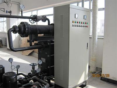 供暖站设备