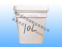 10升方塑料桶