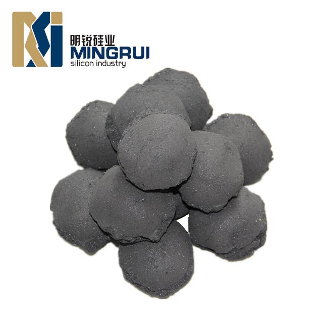ferro silicon briquette