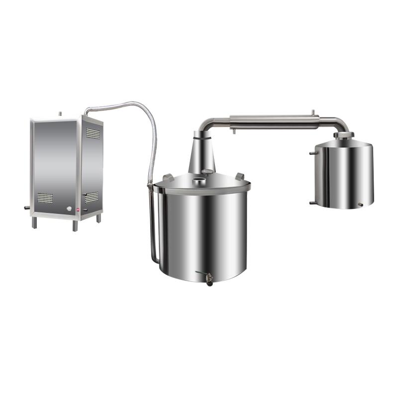 家用天然气 液化气 平底酿酒设备