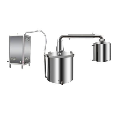 家用天然氣 液化氣 平底釀酒設備