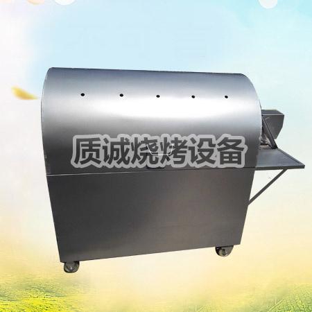 燃气烧烤炉