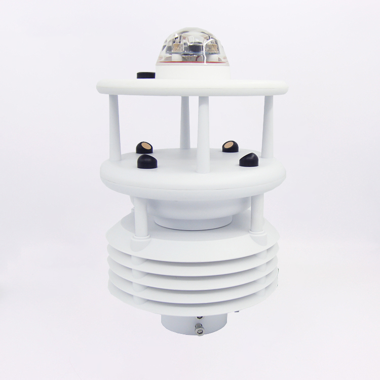 HCD6817Compact Weather Station