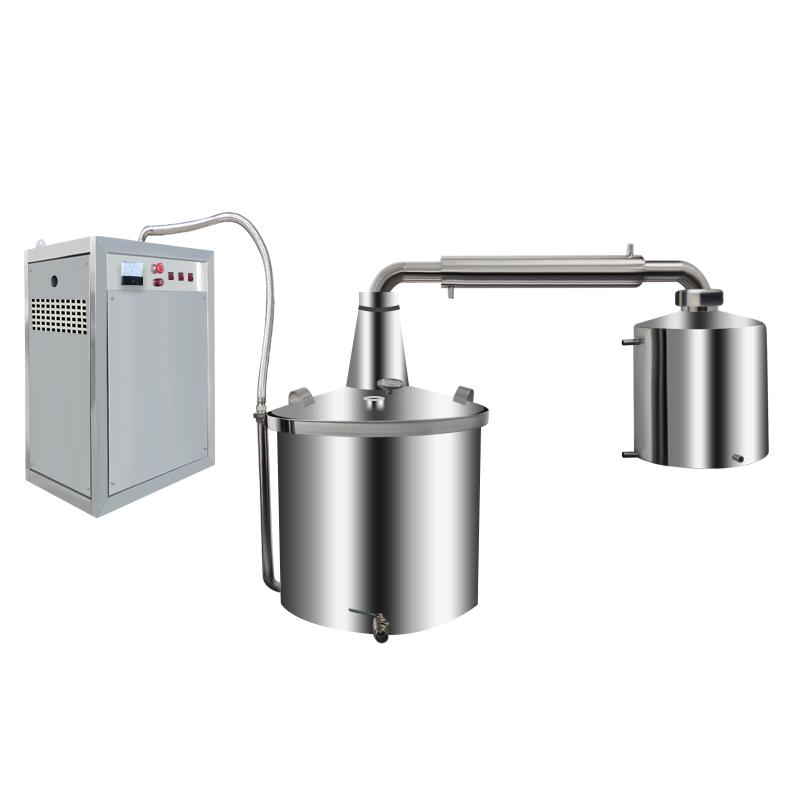 家用電加熱平底釀酒設備