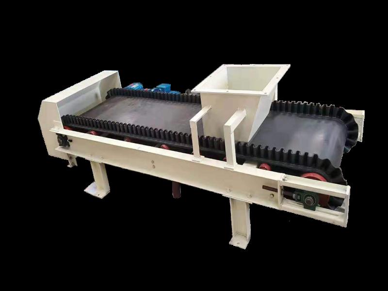 LCS系列输送带称重器