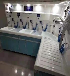 内镜清洗工作站