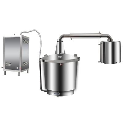 家用天然氣 液化氣 錐型鍋體釀酒設備