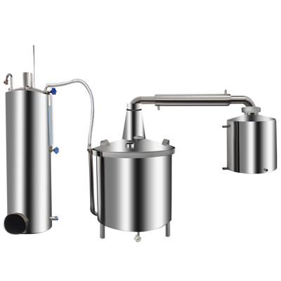 如何讓大型釀酒設備更好的進行生產?