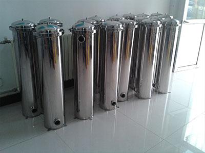 水过滤设备
