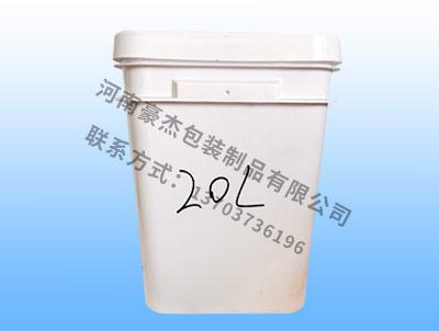 20L方桶