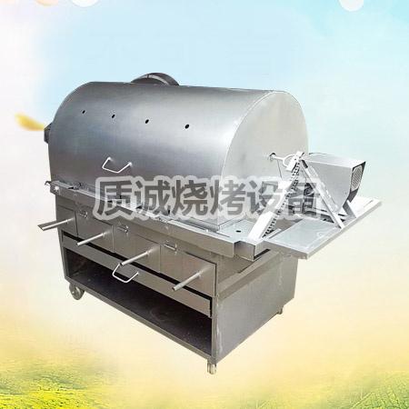 不锈钢烤羊腿炉