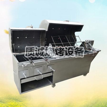 商用烧烤机