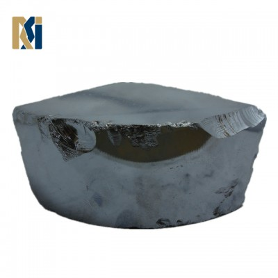 multicrystal silicon
