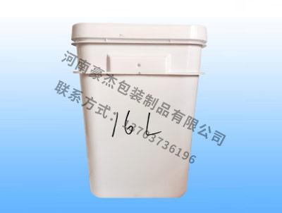 16L方桶