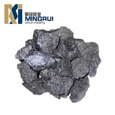 Ferro silicon slag